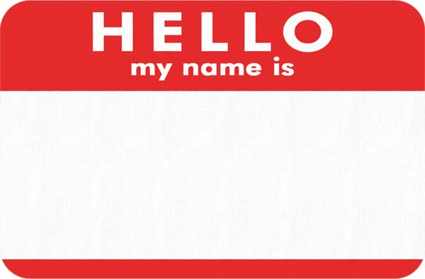 Hi, my name is…